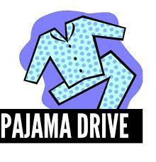 Online Annual Pajama Drive