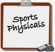2020-21 Sports Physicals