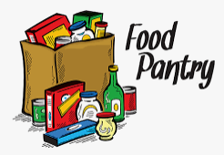Erie Food Pantry Available To Those In Need